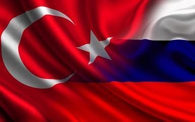 هدف روسیه از گشت زنی مشترک با ترکیه چیست؟