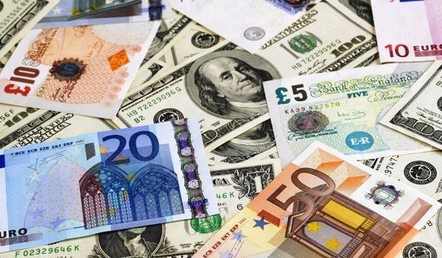 افزایش نرخ رسمی 25 ارز، قیمت 9 ارز ثابت ماند