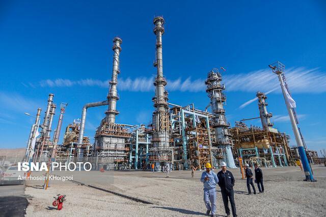 طرح فناورانه پالایشگاه تبریز موجب کاهش 80 درصدی واردات روغن پایه شد
