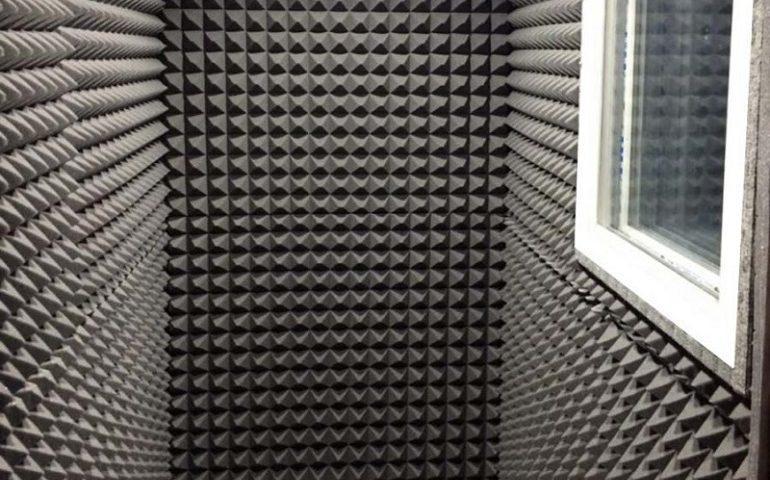 انواع عایق صوتی و اکوستیک در ساختمان