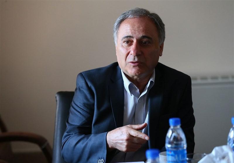 رحیمی: گروه ایران در بازی های آسیایی نه سخت است و نه آسان، هر تیمی که به دنبال قهرمانی است باید مقابل حریفانش نتیجه بگیرد