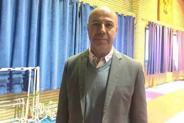 توصیه های پزشکی رئیس جدید به ملی پوشان کاراته