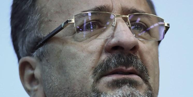 داورزنی: نمی خواهم والیبال به حاشیه برود، خیلی ها اعتقاد داشتند که محمودی می تواند رئیس شود