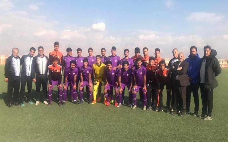 باخت جوانان مس کرمان در هفته دوازدهم لیگ برتر