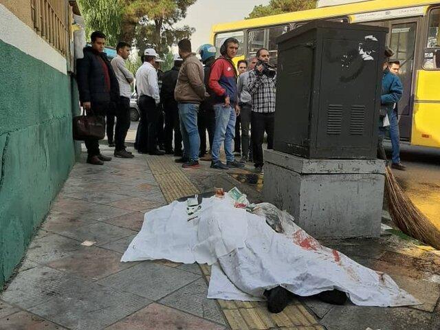 86 کرمانشاهی امسال درخیابان های شهر جان باختند
