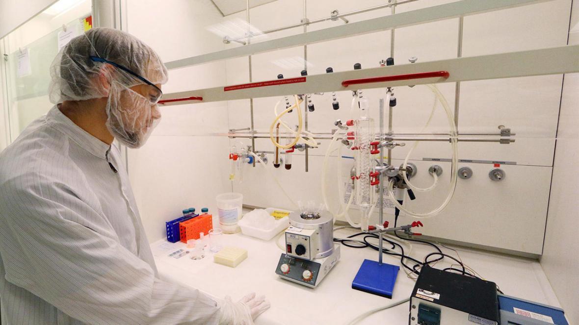 صنعت خودرو با خودآرایی نانومکعب های مغناطیسی متحول خواهد شد
