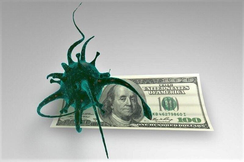 باشگاه میلیارد دلاری ویروس ها؛ از سارس تا کرونا ، هزینه مالی اپیدمی های 20 سال اخیر؛ آمار مقایسه ای