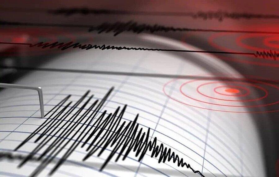 زمین لرزه 4.3 ریشتری، فرخی در استان اصفهان خسارتی نداشت