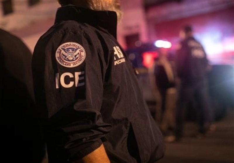 اعتصاب غذای بیش از 100 مهاجر بازداشت شده در کالیفرنیا