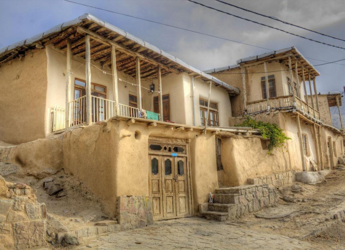 خبرنگاران چهارمحال و بختیاری 47 روستای در معرض خطر رانش و سیلاب دارد