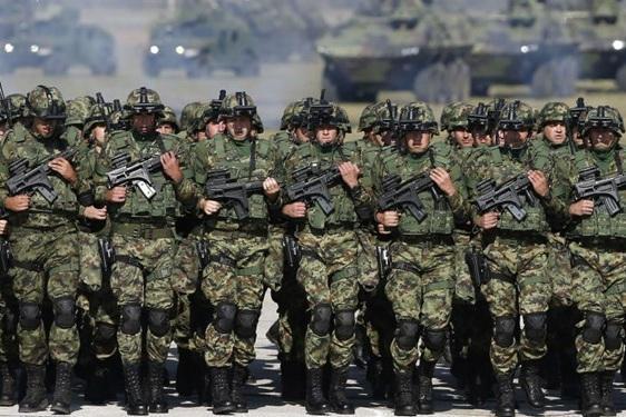 کشور های دنیا در سال 2019 چقدر برای مصارف نظامی هزینه کردند؟