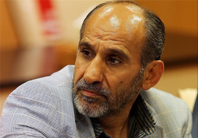 محمدیان: انتخابات هیئت کشتی مازندران را مهندسی نکنید، من را در تقابل با دبیر قرار داده اند
