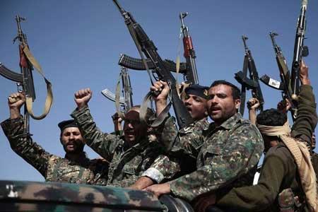 انصارالله کنترل ارتفاعات استراتژیک در مأرب را به دست گرفت