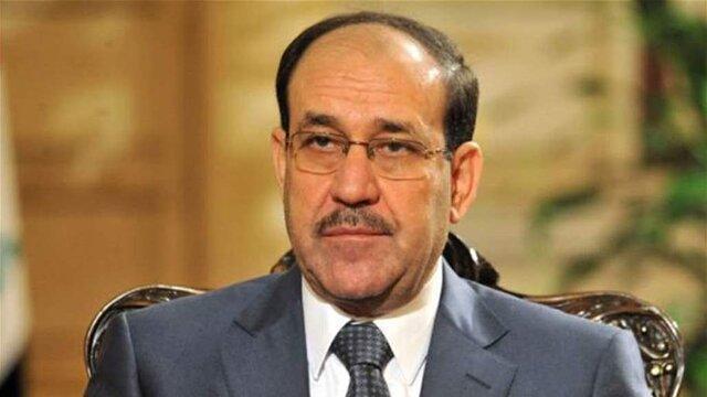 مالکی طرح توطئه علیه کابینه مصطفی الکاظمی را افشا کرد