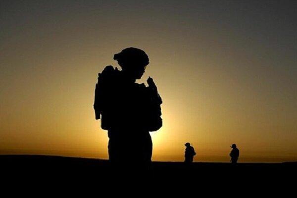 نظامی آمریکایی در جریان تمرین کشته شد