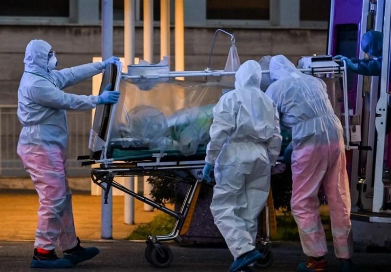 تلفات ویروس کرونا در بریتانیا به مرز 55 هزار نفر رسید