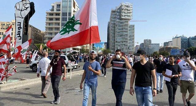 تعلیق مذاکرات لبنان و صندوق بین المللی پول