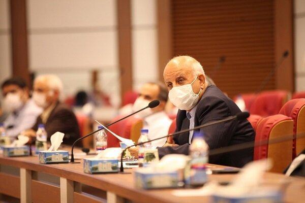 کریمی: نشست 1+6 بیمارستان های تهران در مواجهه با کرونا برگزار گشت