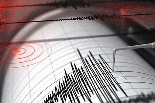 زلزله 4.6 ریشتری در گلستان خسارت نداشت