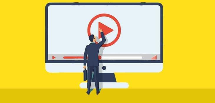 تبلیغات ویدیویی آنلاین یا تلویزیونی!؟