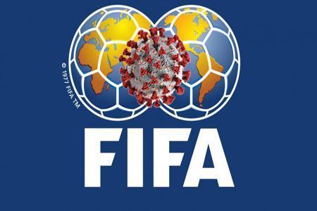 فیفا همدست کرونا!