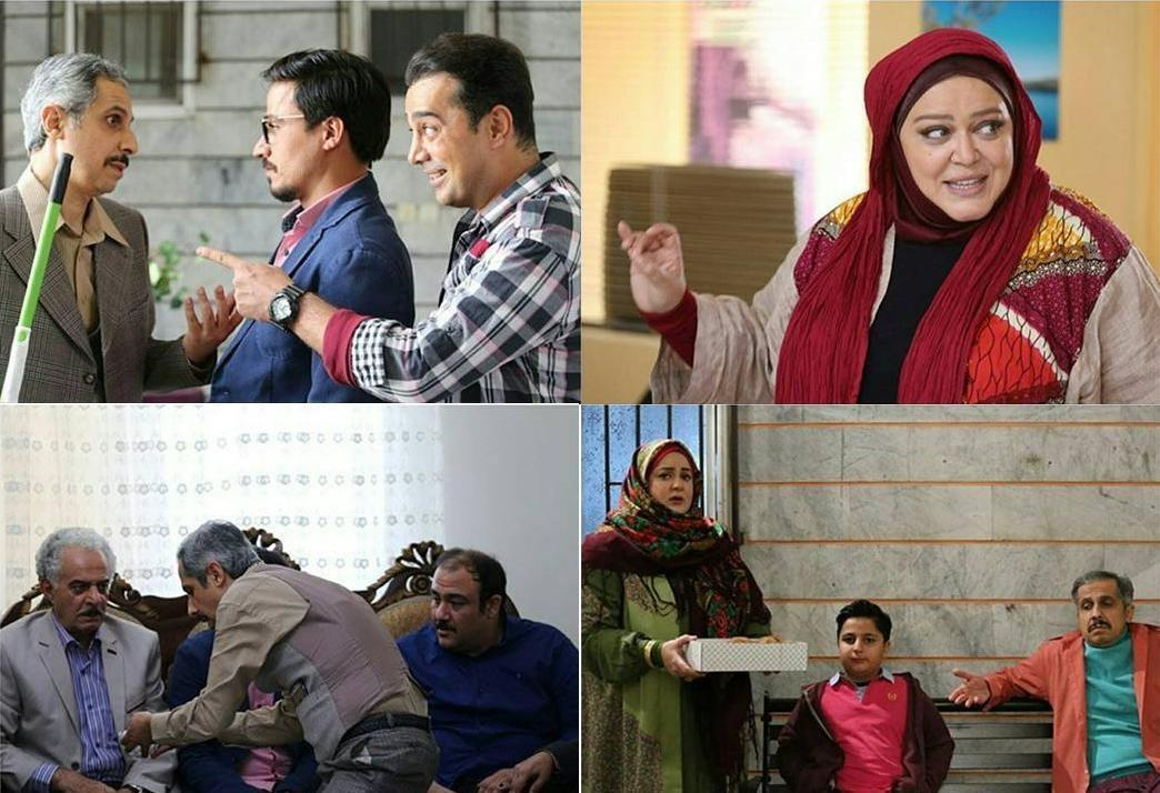10 سریال کمدی ایرانی که هرگز فراموش نمی کنیم