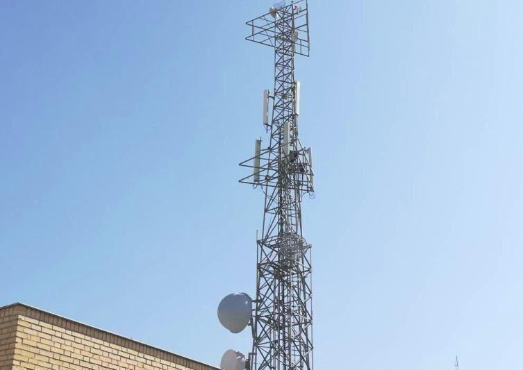 خبرنگاران افزایش 10 برابری پهنای باند اینترنت 6 روستای مانه و سملقان