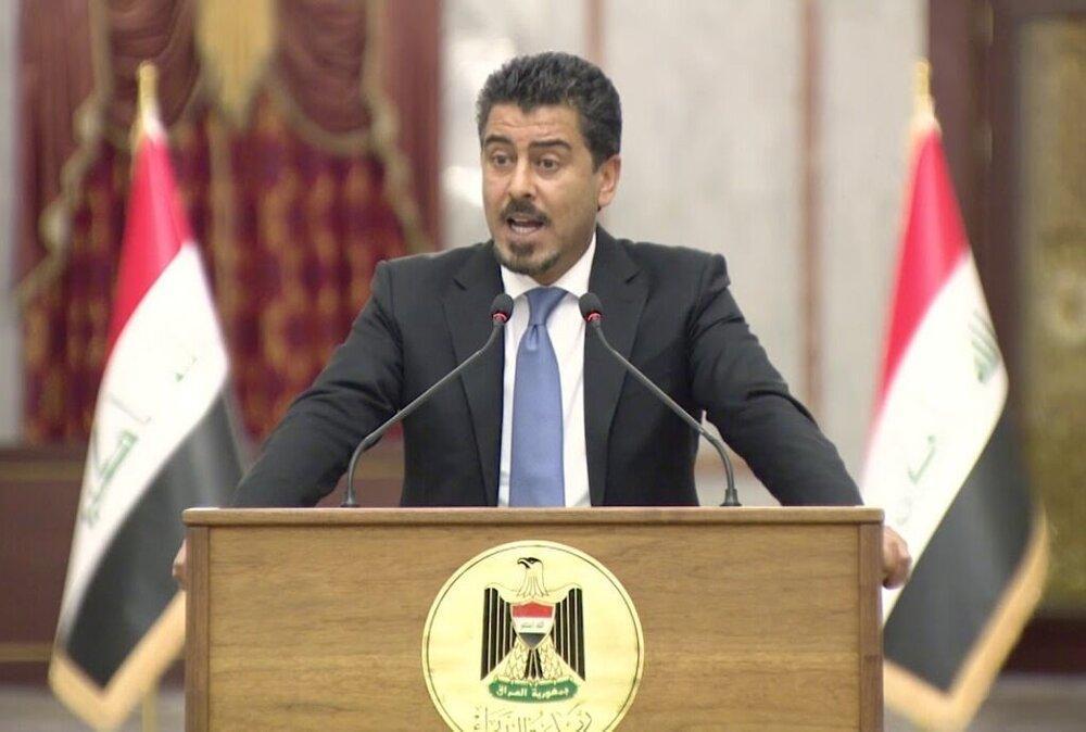 عراق از شناسایی عاملان حملات موشکی به بغداد اطلاع داد