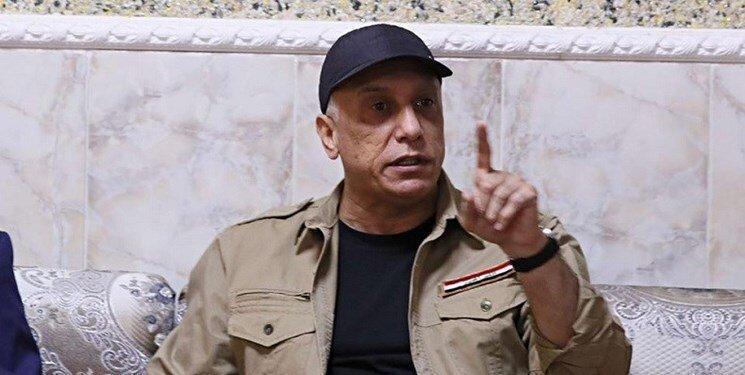 الکاظمی دستور بازداشت یگان امنیتی عراق را صادر کرد
