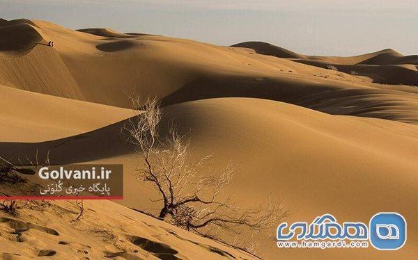 کویرهای ایران را بشناسید و به قلب طبیعت سفر کنید