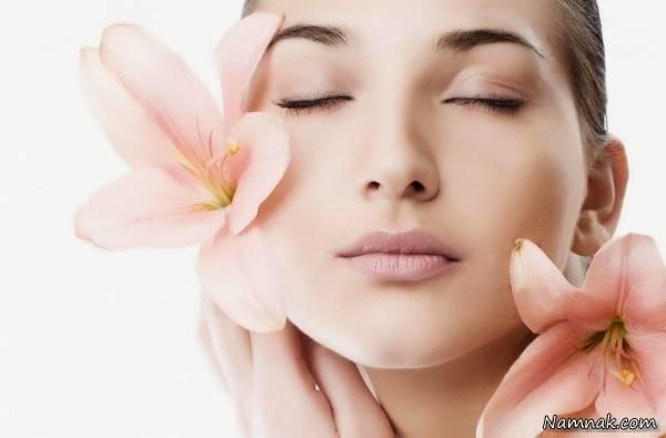 چند ترفند ساده برای حفظ سلامت پوست