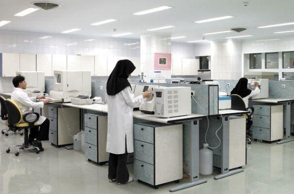 حمایت از خرید تجهیزات 67 آزمایشگاه به میزان 15 میلیارد ریال