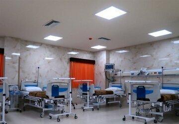 زمین رایگان برای ساخت بیمارستان در اختیار دانشگاه علوم پزشکی قرار گرفته است