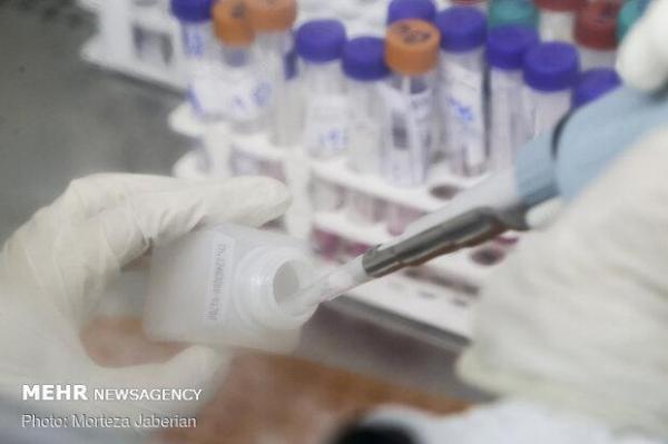 ثبت حق انحصار یک داروی ضد ویروس ایرانی در آمریکا