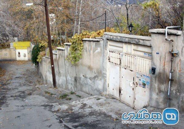 خانه قدیمی امام خمینی ثبت ملی می گردد