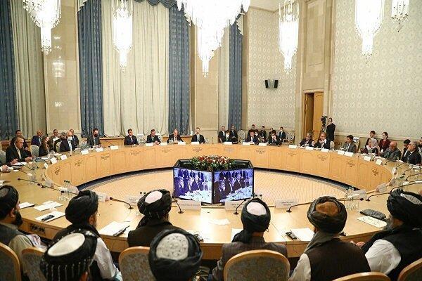 مذاکرات برای پایان دادن به 40 سال جنگ در افغانستان ادامه یابد