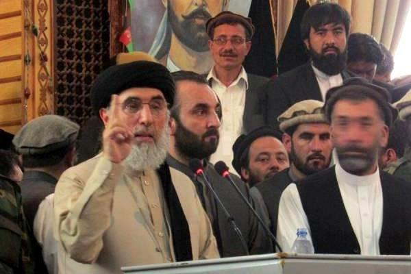 طالبان نباید گفتگوهای بین الافغانی را ترک کند