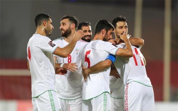 ملی پوش های فوتبال ایران شارژ مالی شدند