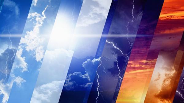 شرایط آب و هوا در 28 مهر، کاهش نسبی دمای هوا در نوار شمالی کشور از فردا